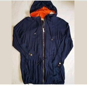 MICHAEL Kors womens utility jacket